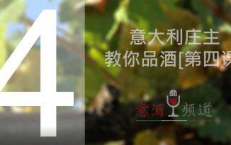 19pindao-4-意大利庄主教你品酒[第四课]